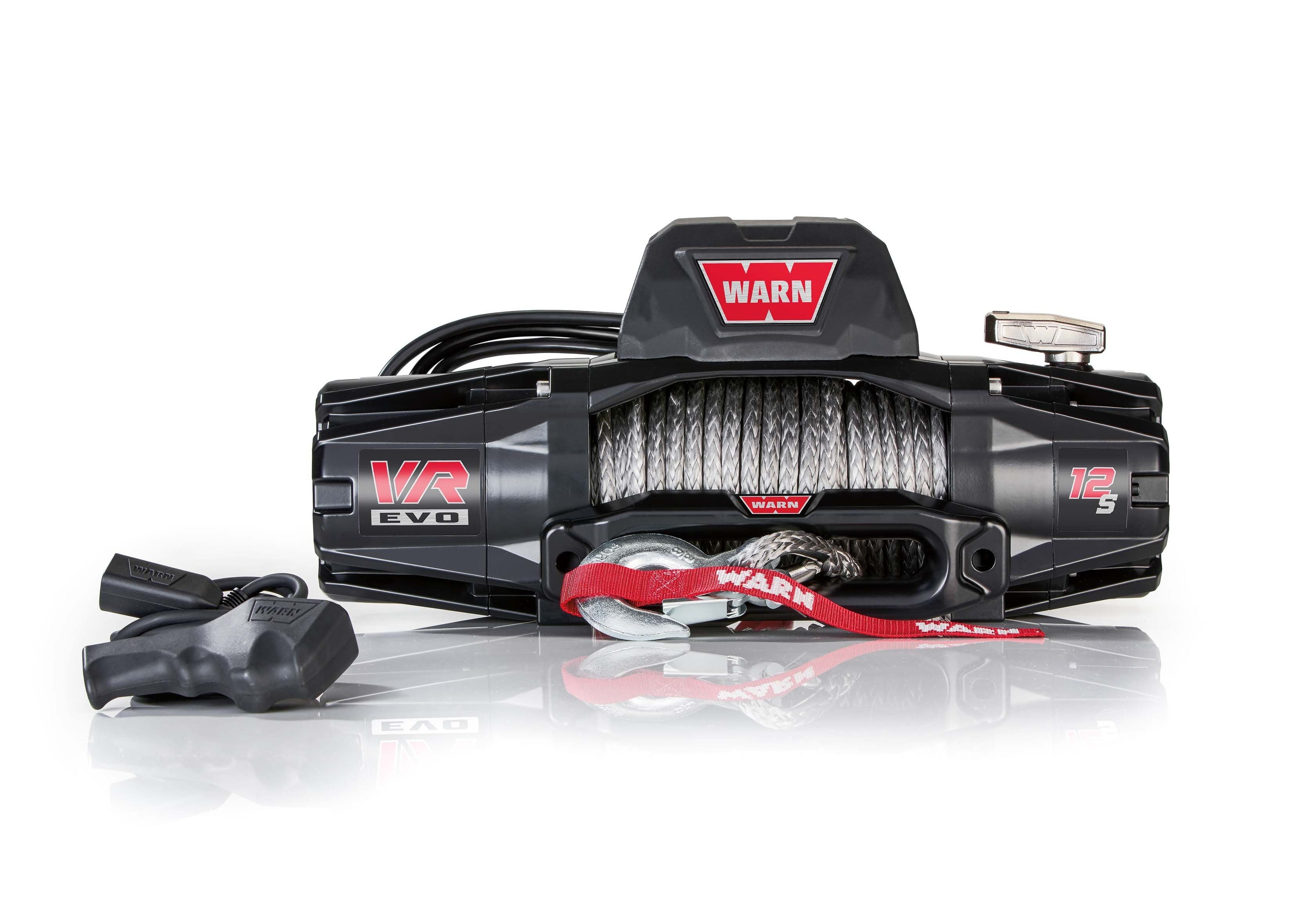 WARN VR EVO 12-S Winch