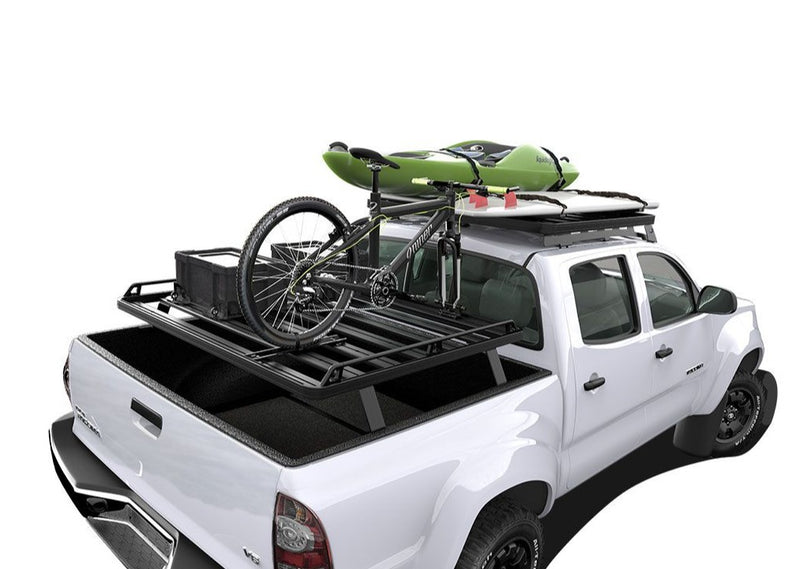 Toyota Tacoma (2005+) Slimline II Load Bed Rack Kit