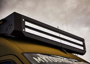 "PATHFINDER - 50"" LED LIGHT BAR - COMBO OPTIC"