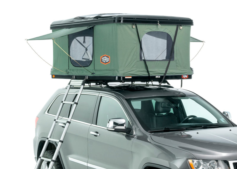 Thule/Tepui - HyBox Hardshell Roof Top Tent