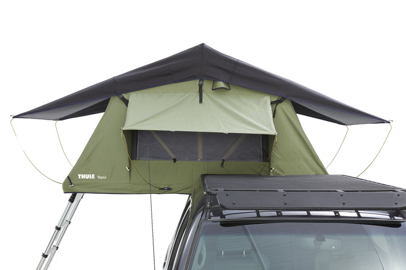 Thule/Tepui - Ruggedized Kukenam 3 Roof Top Tent (Green)