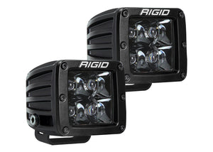 RIGID MIDNIGHT D-PRO Surface Mount Pair
