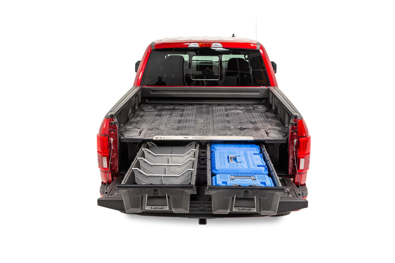 Decked Drawer System - Ford F150 Aluminum (2015-current)