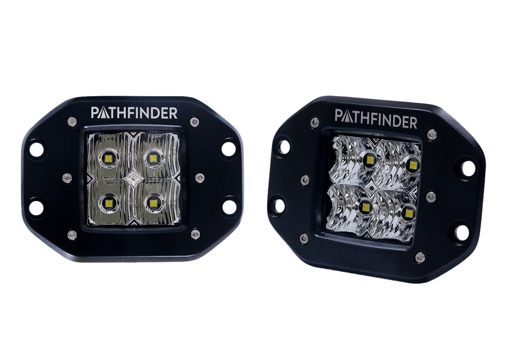 PATHFINDER Flush Mount Pair