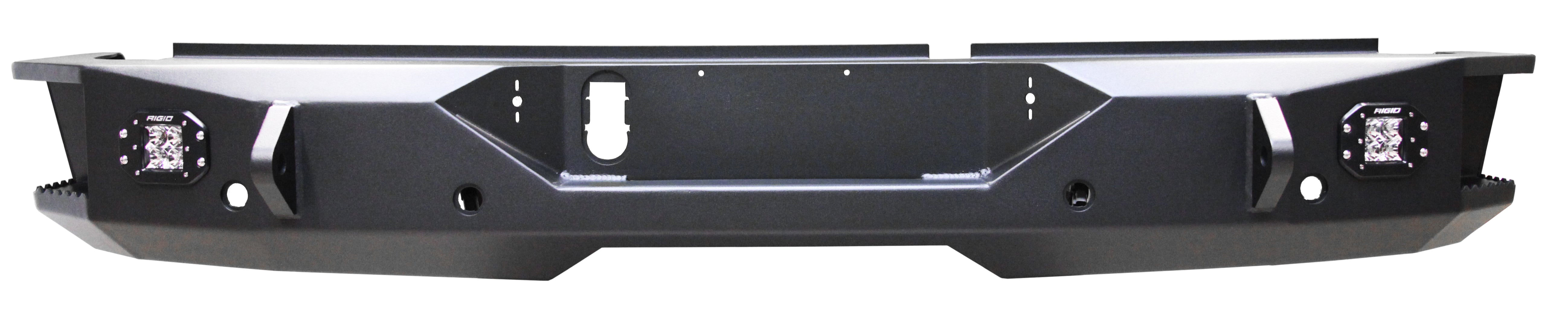 Chevrolet - 2500/3500 (2015-2019) Rear Bumper