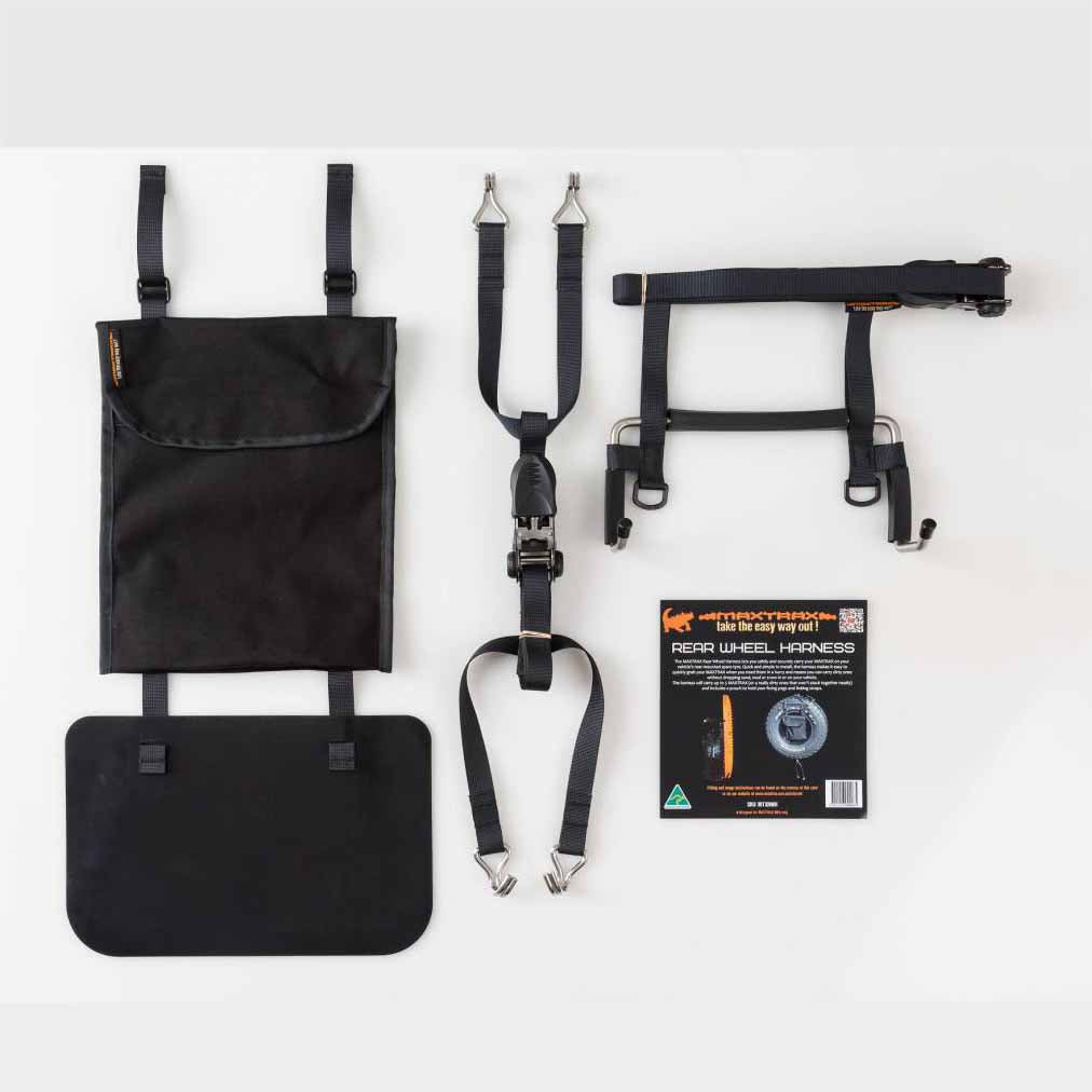 MAXTRAX Rear Wheel Harness