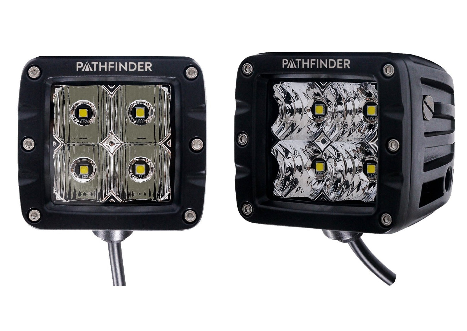 PATHFINDER Surface Mount Pair