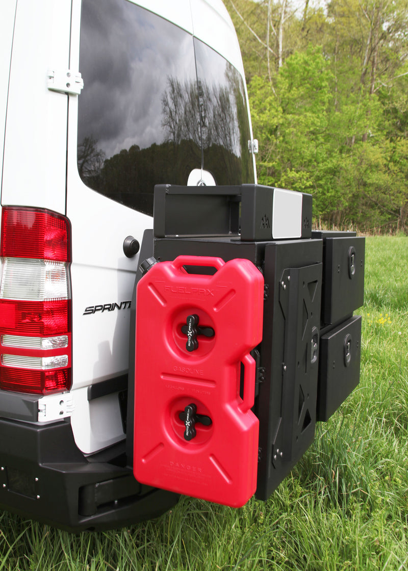 ROTOPAX - 4.5 Gallon FuelpaX Gasoline Container