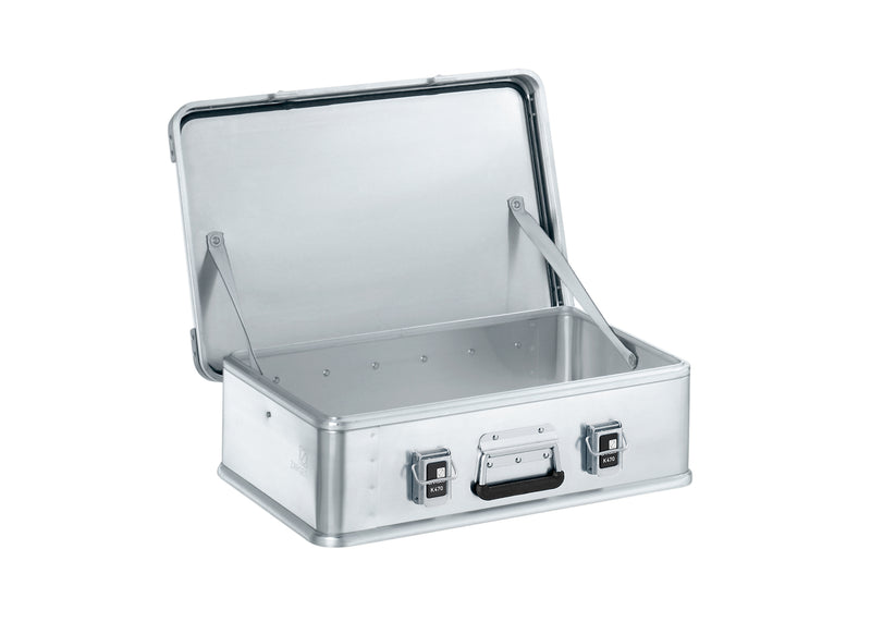 Zarges K470 Aluminum Stackable Storage Box - SMALL