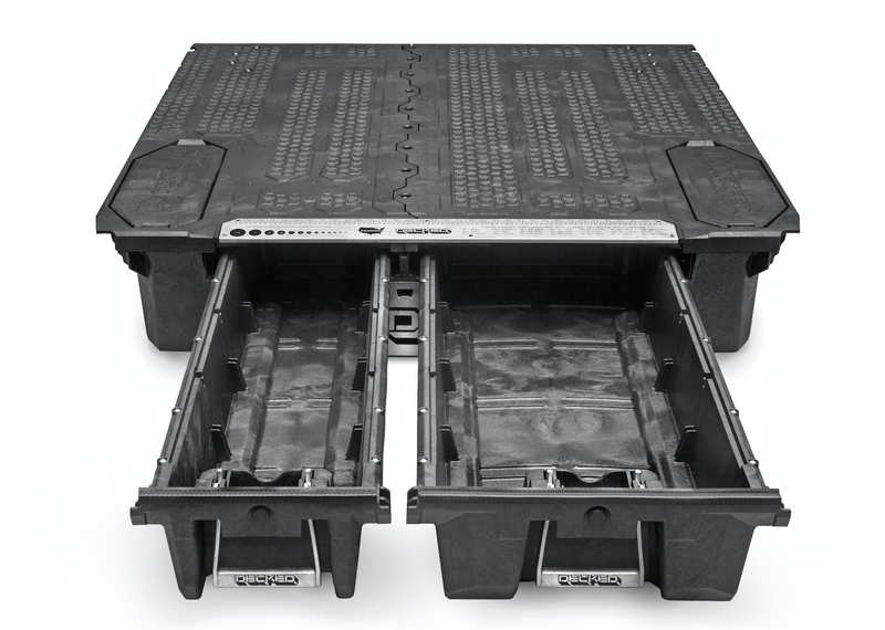 Decked Drawer System - Toyota Tacoma