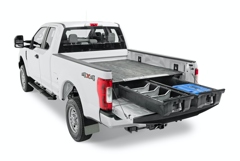 Decked Drawer System - Ford Super Duty
