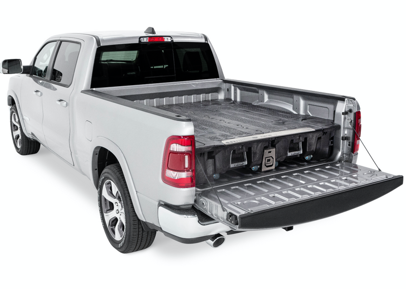 Decked Drawer System - RAM 1500/2500/3500