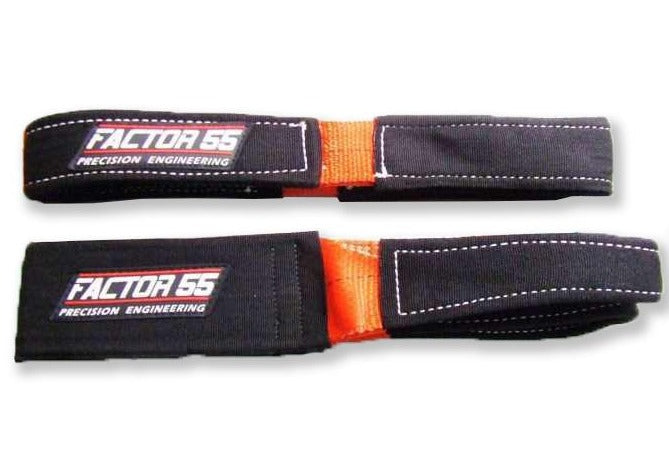 Factor 55 Shorty Strap