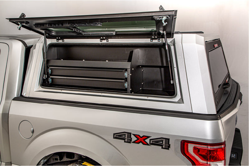 SMARTCAP Drawer Bin - Chevrolet/GMC/Ford/Jeep/RAM/Toyota