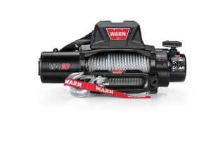 WARN VR 10 Series Winch