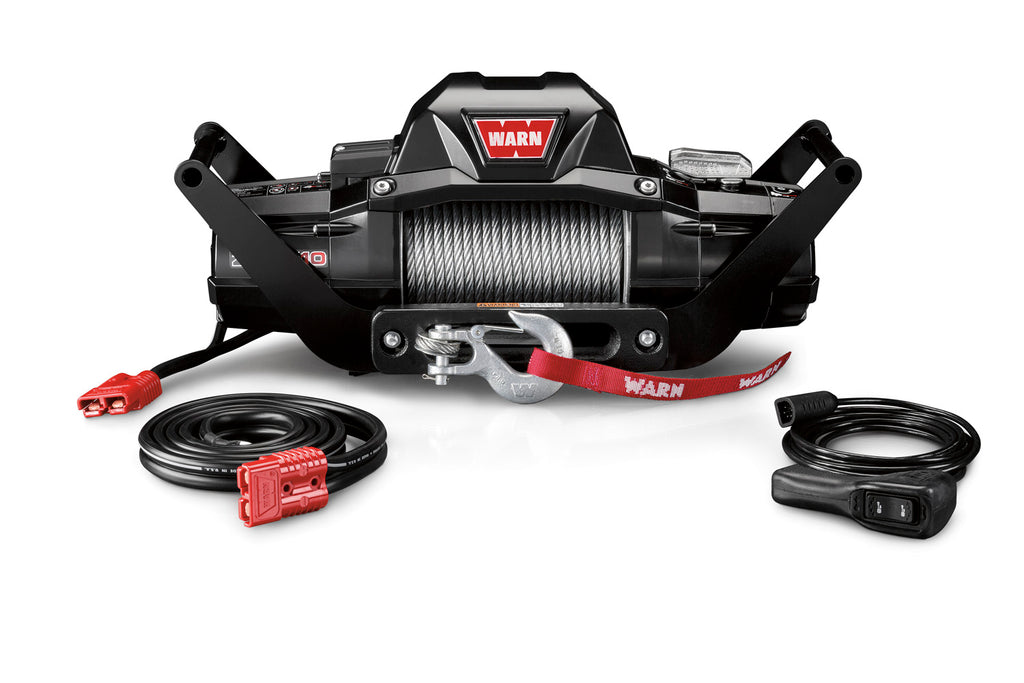 WARN Zeon 10 Winch  10,000 lbs