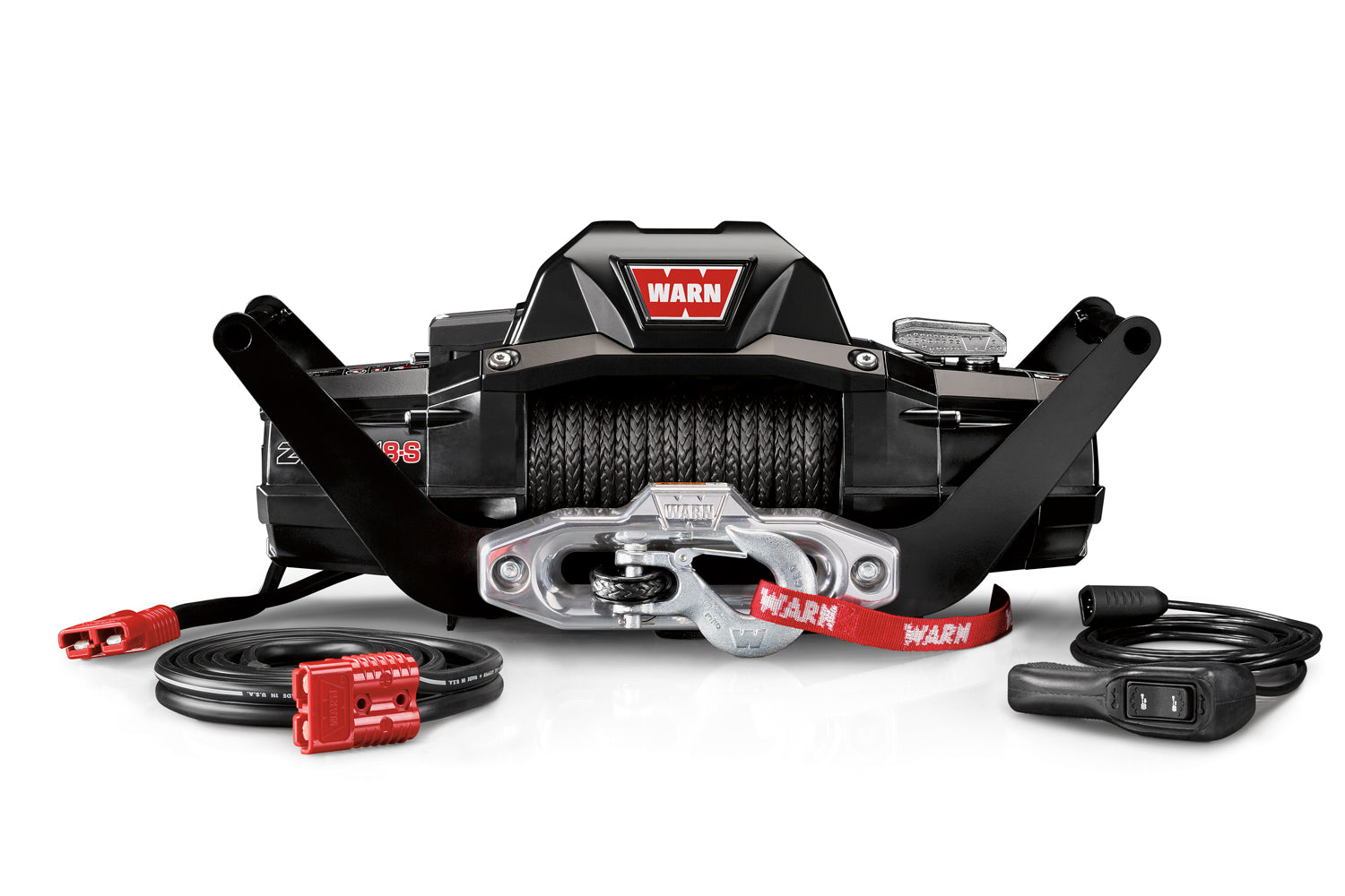 WARN ZEON 8 Winch
