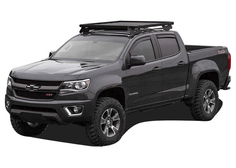 Chevrolet Colorado (2015+) Slimline II Roof Rack Kit