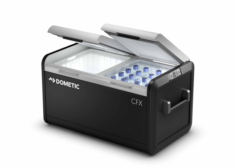 Dometic CFX3 75 Dual Zone Powered Cooler