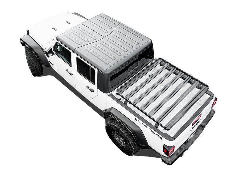 Jeep Gladiator JT (2019+) Slimline II Load Bed Rack Kit