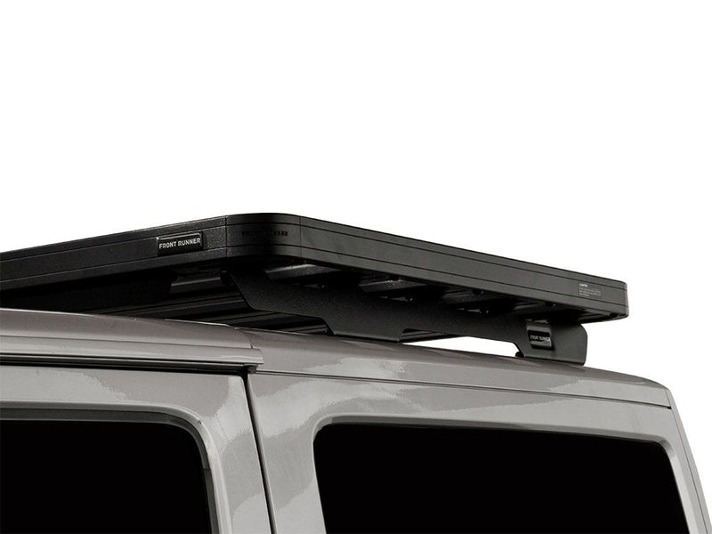 Jeep JK 2 Door (2007-2018) Extreme 1/2 Roof Rack Kit