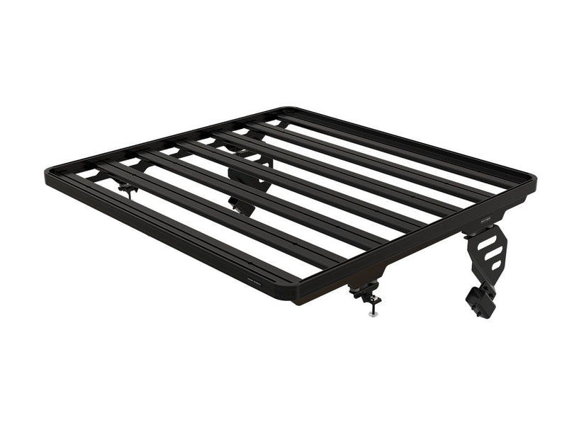 Jeep JK 4 Door (2007-2018) Extreme 1/2 Roof Rack Kit