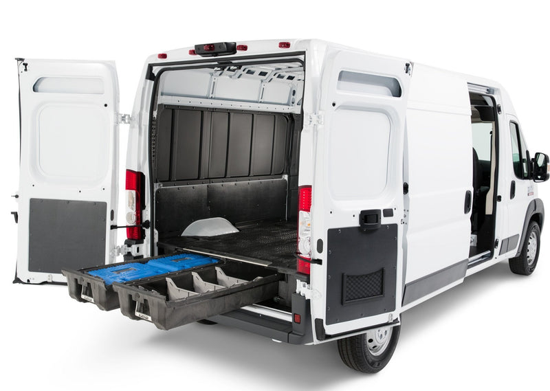 Decked Drawer System - RAM Promaster