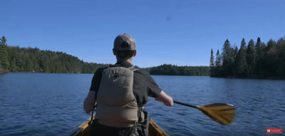 A Wilderness Canoe Trip in Canada's Algonquin Provincial Park [Video]