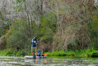 Gear Up for Your First Kayak Fishing Tournament Season