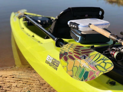 How to Load Your Kayak on Your Vehicle [Video]