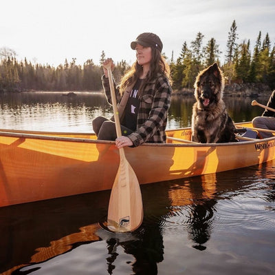 Our Best-Selling BB Special Canoe Paddle