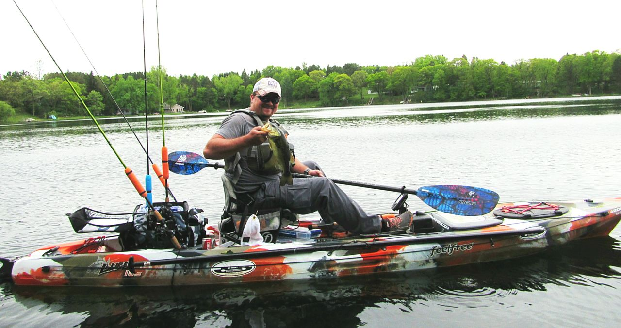 tyler thiede bending branches angler pro