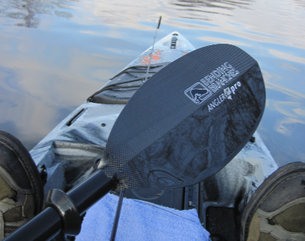 Angler Pro Carbon