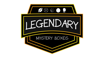 Legendary Mystery Boxes