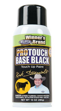 Base Black ProTouch