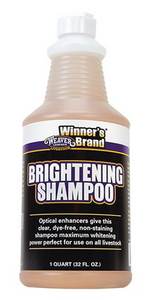 Brightening Shampoo, Quart