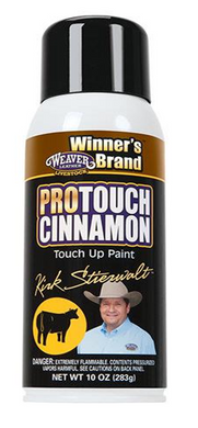 Cinnamon ProTouch