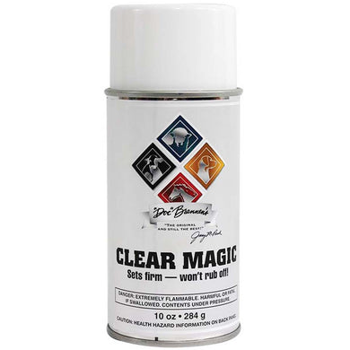 Sale of Doc Brennan Clear Magic