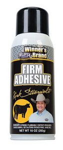 Firm Adhesive