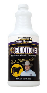 ProConditioner Nourishing Vitamin Treatment, Quart