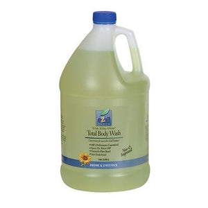 eZall Total Body Wash Green, Gallon