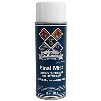New Final Mist - Doc Brennan's