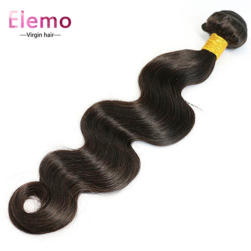 Malaysian Body Wave Bundles 100% Human Hair