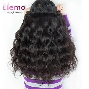 Peruvian Body Wave Virgin Hair Bundles 3PCS/Lot