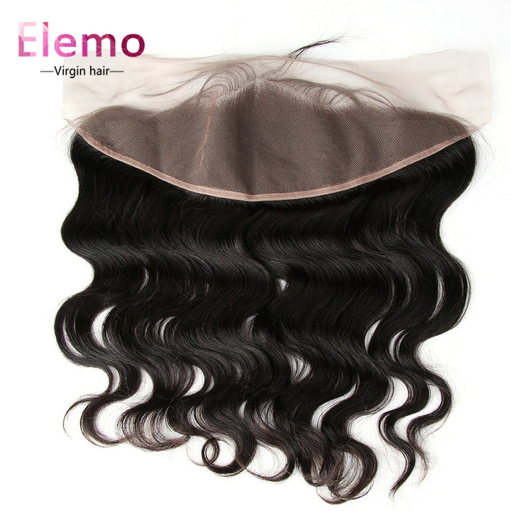 Body Wave Human Hair 13×4 Lace Frontal