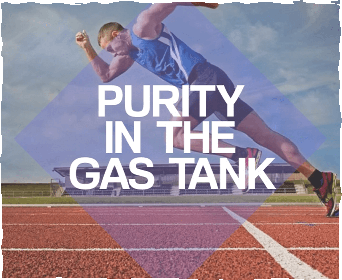 HIIT and KOS: Purity in the Gas Tank