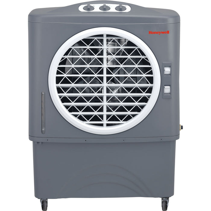 Honeywell CO48PM Portable Evaporative Air Cooler, Gray