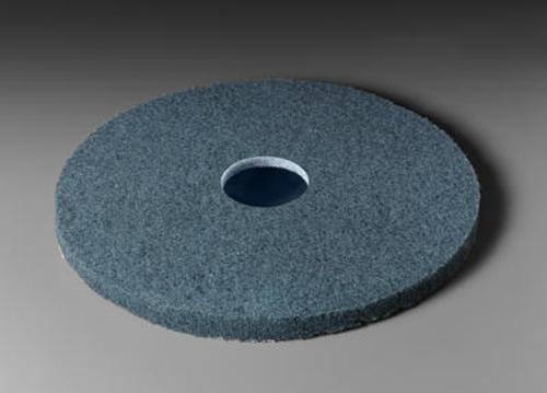 3M 08409 Blue Cleaner Pad 5300, 16