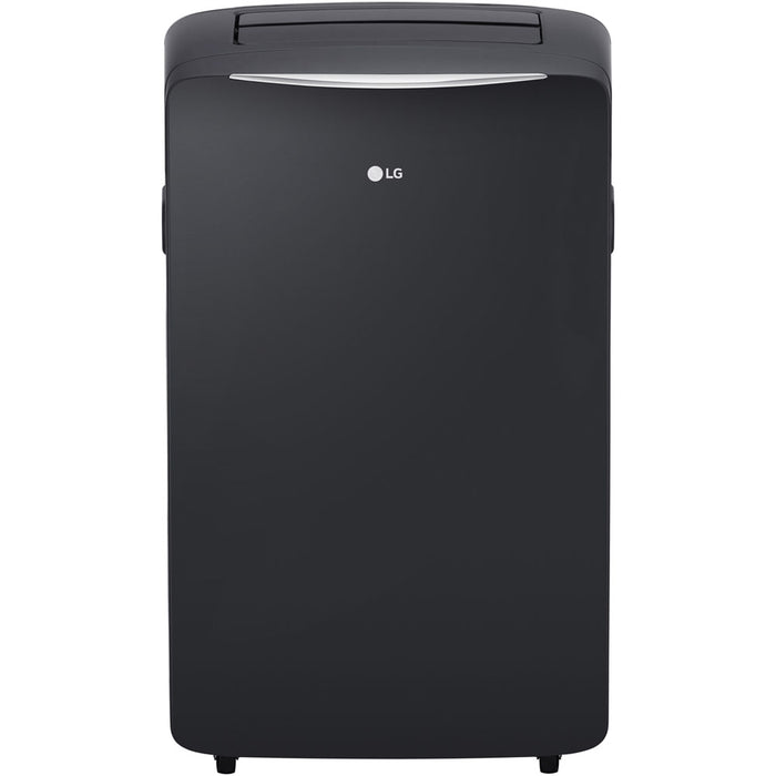 LG LP1417GSR Portable Air Conditioner with Remote Control, Graphite Gray