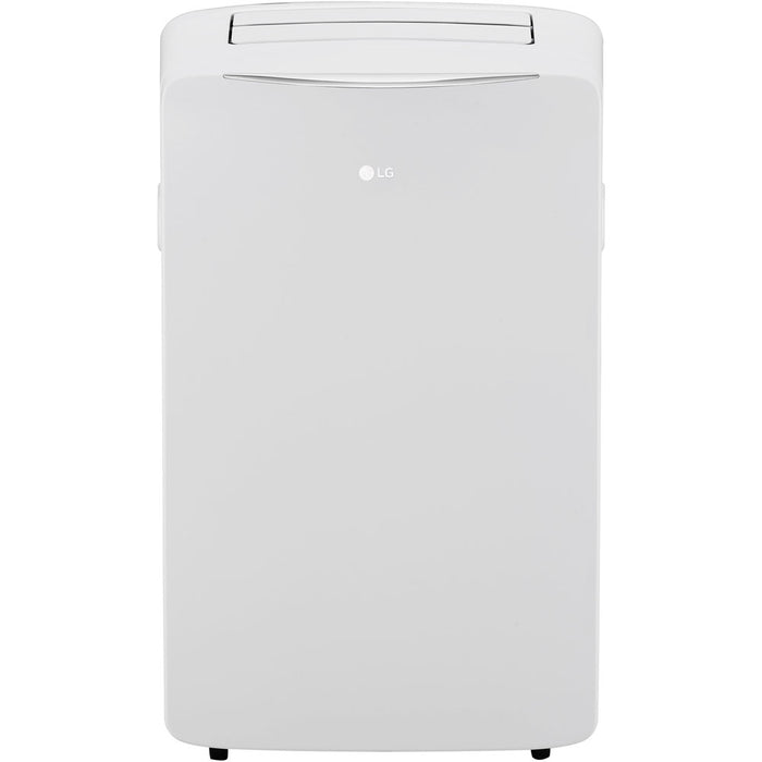 LG LP1417WSRSM Portable Air Conditioner With Wi-Fi, White, 14,000 BTU